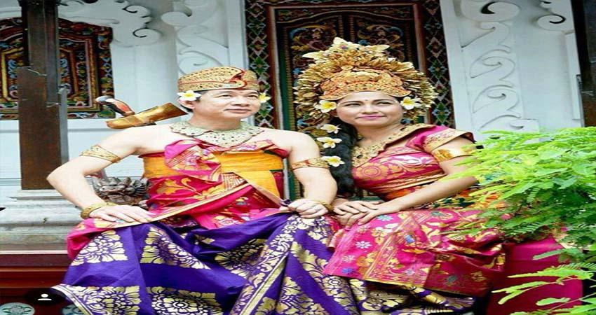 Baju Bali Menarik dan Banyak Peminatnya? Inilah Alasannya